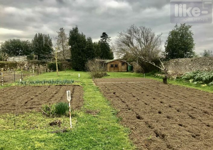 A vendre Terrain constructible Paimboeuf | Réf 440191754 - Like immobilier