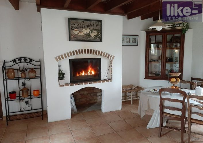 A vendre La Limouziniere 44019329 Like immobilier
