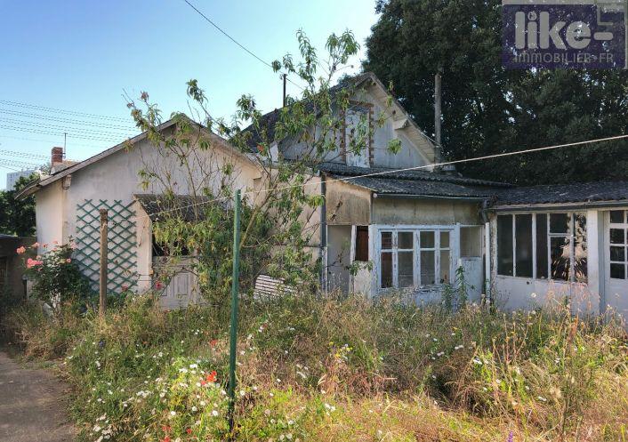 A vendre Reze 44019339 Like immobilier