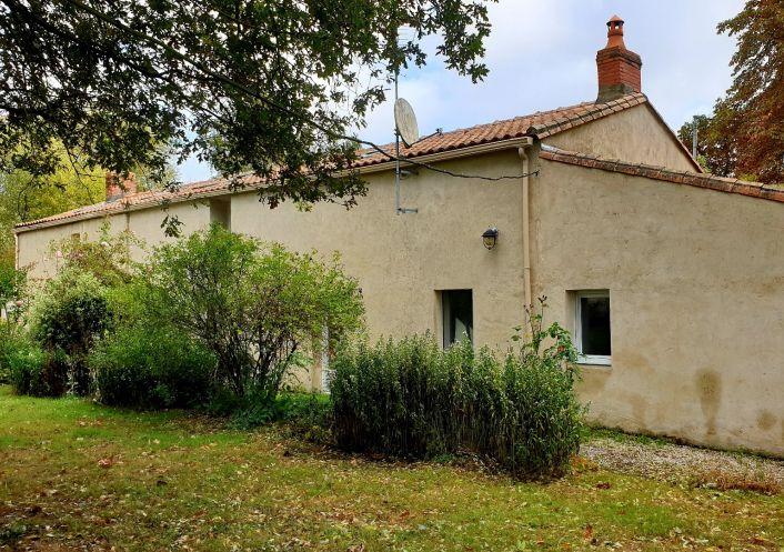 A vendre La Limouziniere 44019378 Like immobilier