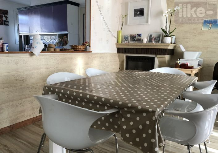 A vendre La Roche Sur Yon 44019381 Like immobilier