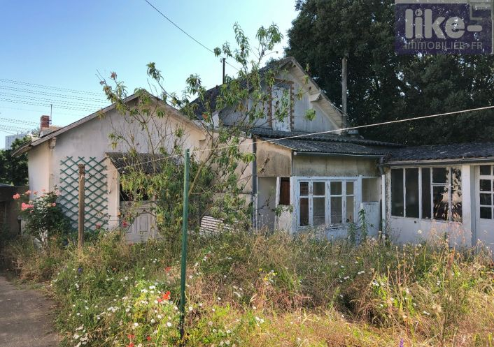 A vendre Reze 44019384 Like immobilier