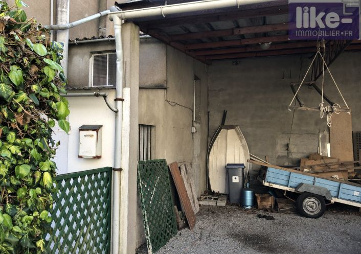 A vendre Maison Pont Rousseau | Réf 44019393 - Like immobilier