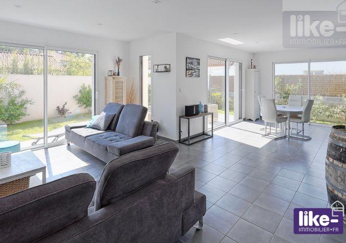 A vendre Saint Philbert De Grand Lieu 44019420 Like immobilier