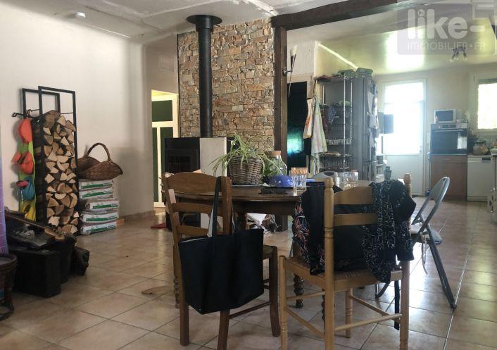 A vendre Maison Saint Sebastien Sur Loire | Réf 44019425 - Like immobilier