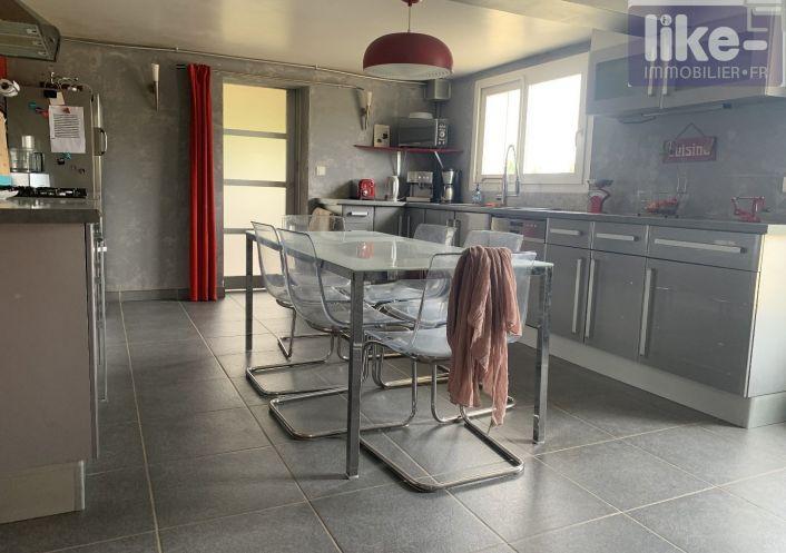 A vendre Maison Saint Philbert De Grand Lieu | Réf 44019600 - Like immobilier