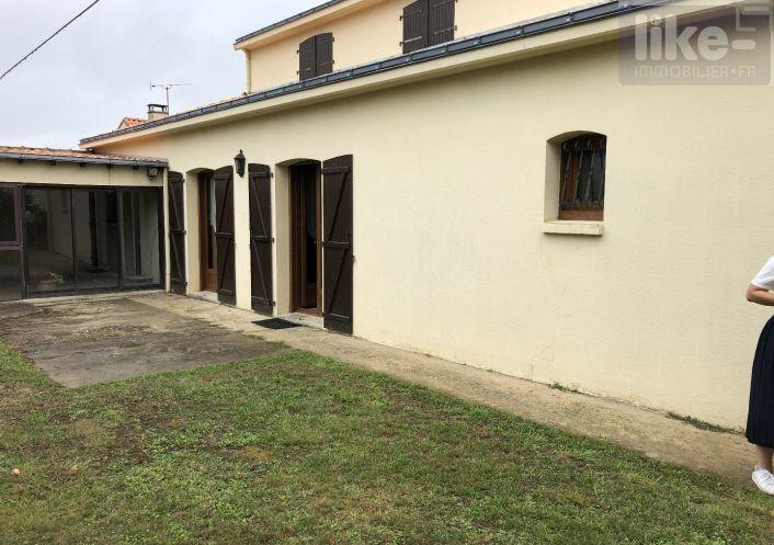 A vendre Maison Pont Saint Martin | Réf 44019678 - Like immobilier