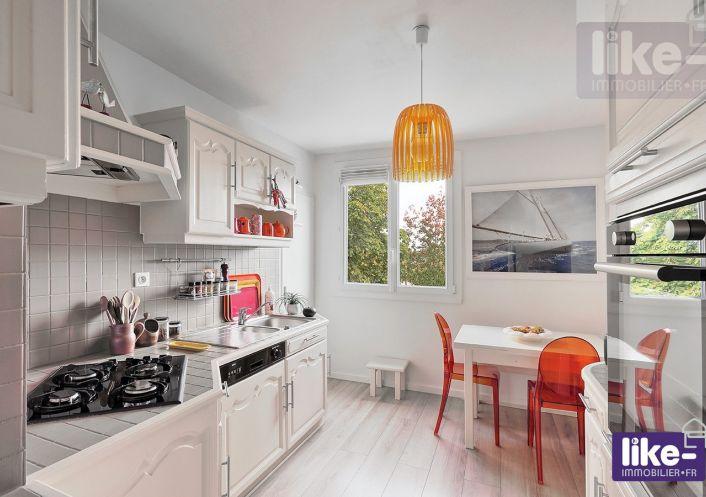 A vendre Appartement Reze | Réf 44019694 - Like immobilier