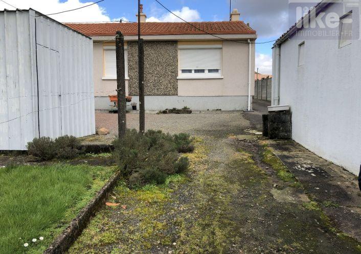 A vendre Bouguenais 44019717 Like immobilier