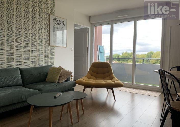 A vendre Appartement Nantes | Réf 44019735 - Like immobilier