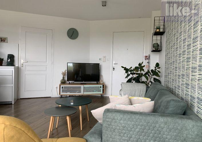 A vendre Appartement Nantes | Réf 44019754 - Like immobilier
