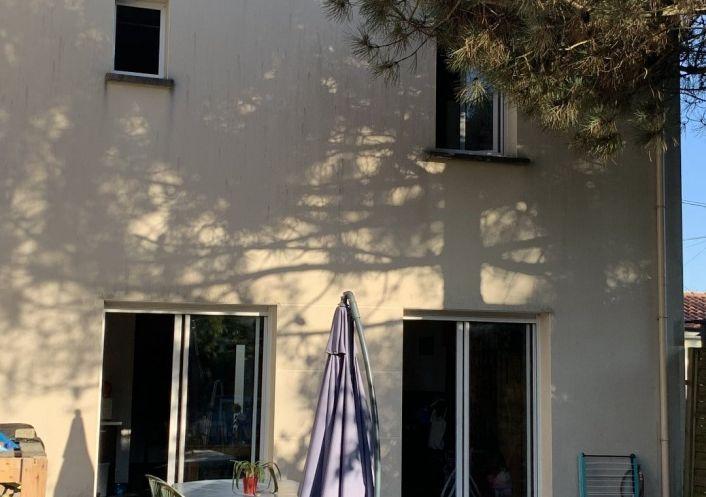 A vendre Maison Vertou | Réf 44019800 - Like immobilier