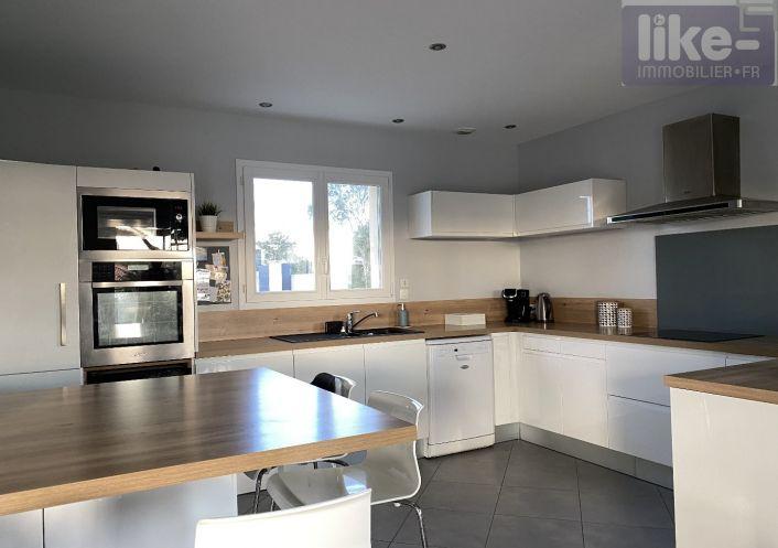 A vendre Maison Saint Philbert De Grand Lieu | Réf 44019838 - Like immobilier