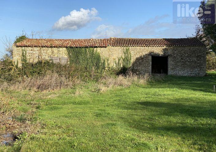 A vendre Maison en pierre La Jonchere | Réf 44019847 - Like immobilier