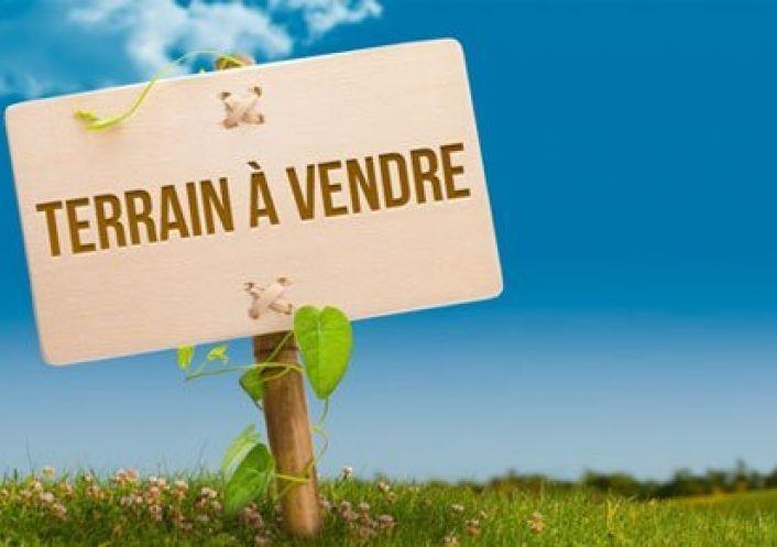 A vendre Terrain constructible Pont Saint Martin | Réf 44019875 - Like immobilier