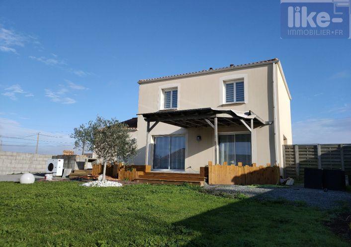 A vendre Maison Saint Philbert De Grand Lieu | Réf 44019876 - Like immobilier