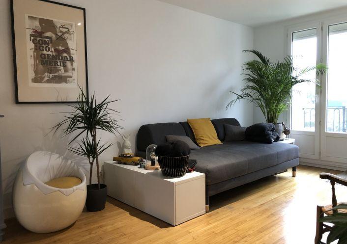 A vendre Appartement Nantes | Réf 44019943 - Like immobilier