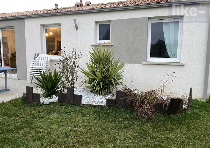 A vendre Saint Colomban 44019945 Like immobilier