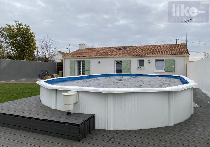 A vendre Maison Villeneuve En Retz | Réf 44019955 - Like immobilier