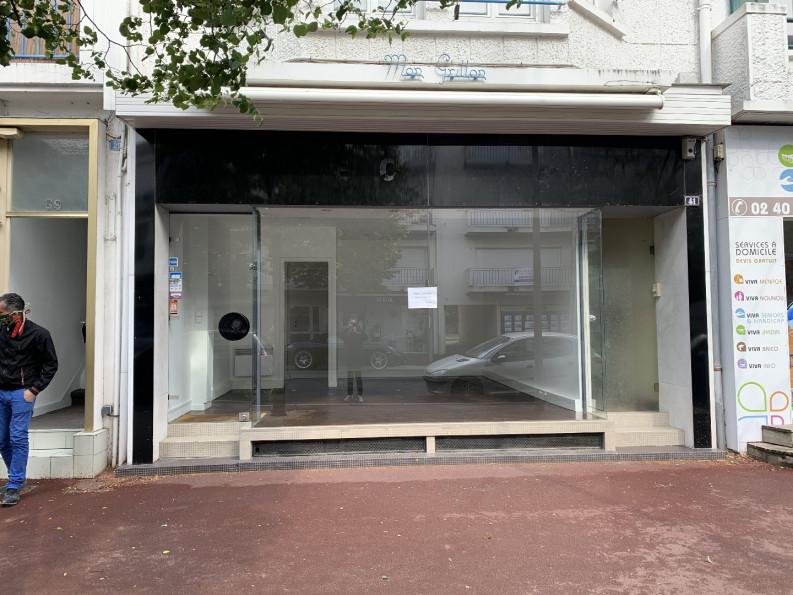 A louer La Baule Escoublac 440217651 Cabinet guemene