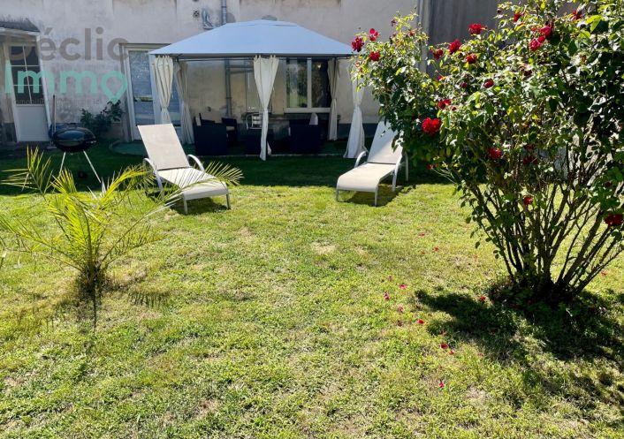 A vendre Appartement Saint Nazaire   Réf 4402314610 - Déclic immo 17