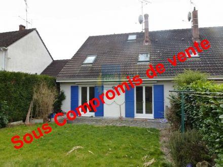 A vendre Pannes 450044110 Cimm immobilier