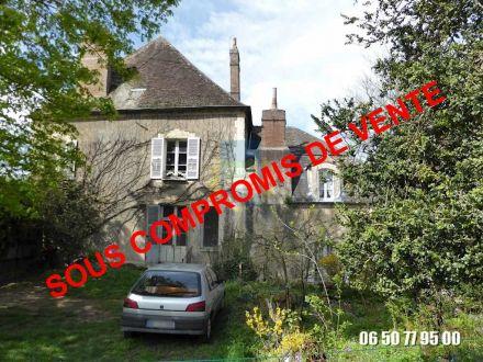 A vendre Courtenay 450044587 Cimm immobilier