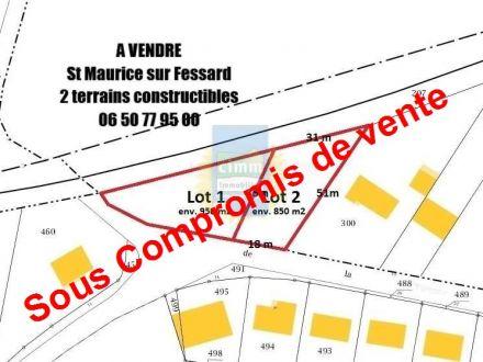 A vendre Saint Maurice Sur Fessard 450044597 Cimm immobilier