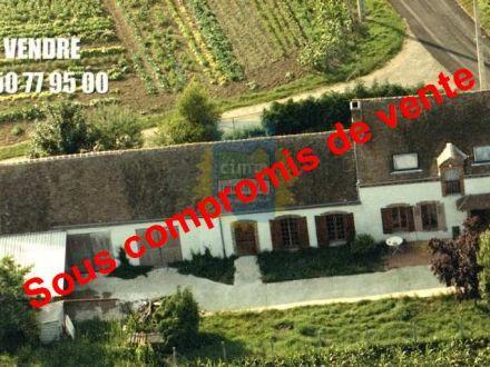 A vendre Pannes 450044608 Cimm immobilier