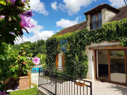 A vendre Chateau Landon 450045029 Cimm immobilier