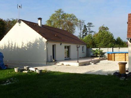 A vendre Villemandeur 45004540 Cimm immobilier