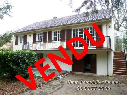 A vendre La Selle En Hermoy 45004558 Cimm immobilier