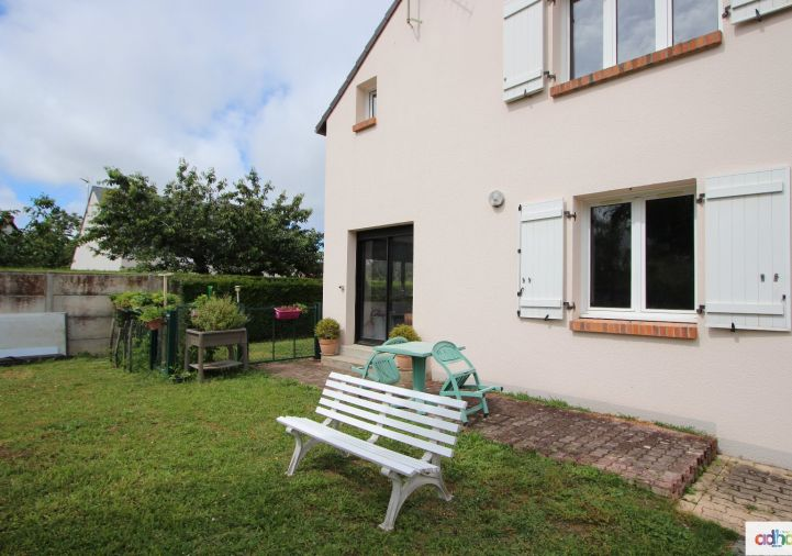 A louer Olivet 4500511611 Ad hoc immobilier