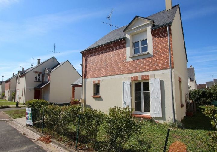 A vendre Olivet 4500513272 Ad hoc immobilier