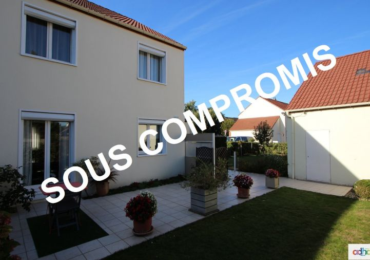 A vendre Maison Olivet | R�f 4500513380 - Ad hoc immobilier