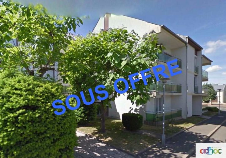 A vendre Olivet 4500513649 Ad hoc immobilier
