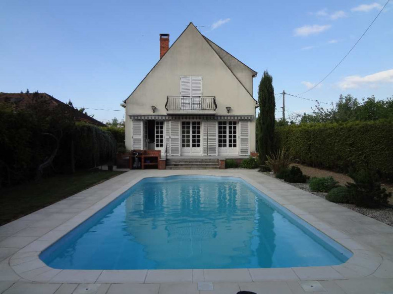 A vendre Orleans 4500513664 Ad hoc immobilier