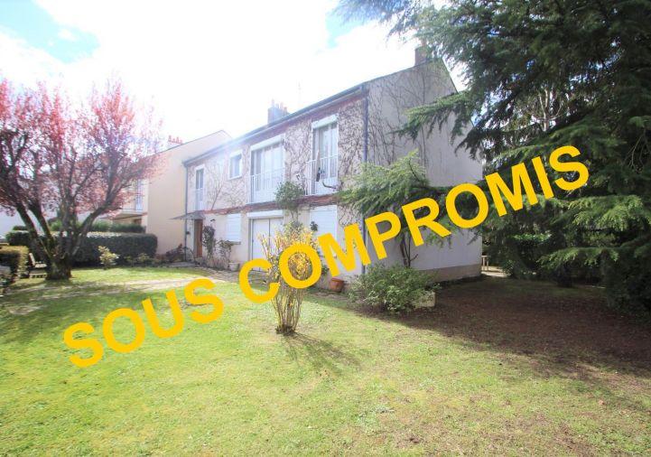 A vendre Maison Olivet   R�f 4500513680 - Ad hoc immobilier