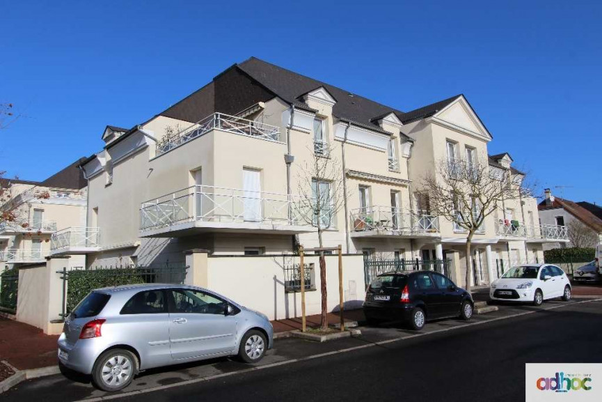 A louer Olivet 4500513777 Ad hoc immobilier