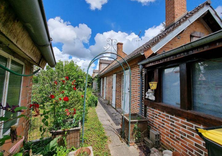 A vendre Maison Menestreau En Villette | R�f 4500513836 - Ad hoc immobilier