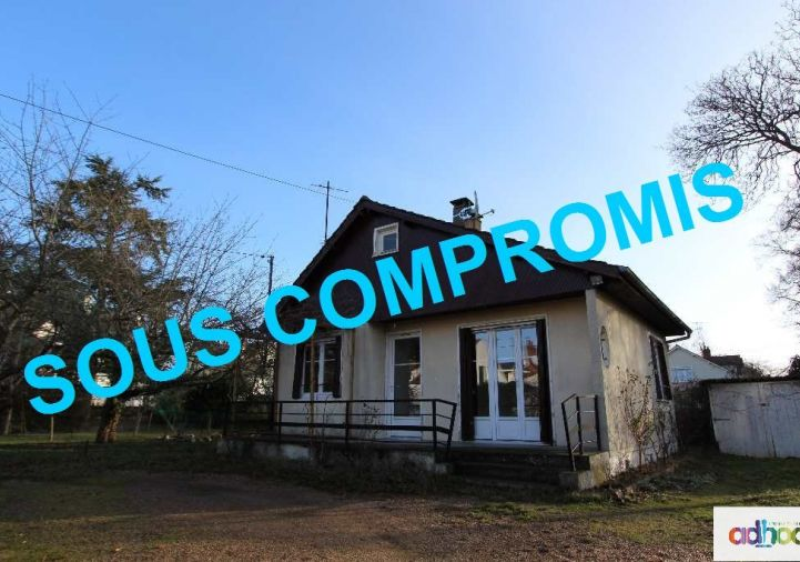 A vendre Olivet 4500513885 Ad hoc immobilier