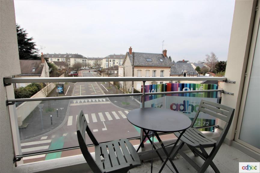 A louer  Olivet | Réf 4500513966 - Ad hoc immobilier