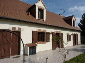 A vendre Saint Jean Le Blanc 4500515808 Portail immo