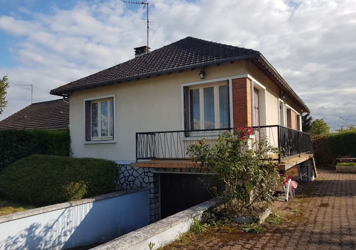 A vendre Olivet 4500515813 Ad hoc immobilier