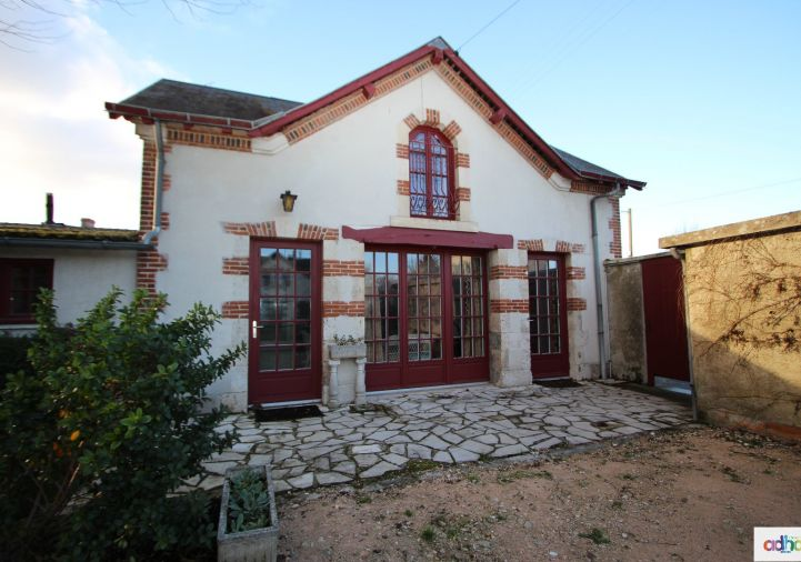A louer Olivet 4500515943 Ad hoc immobilier