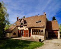 A vendre Jouy Le Potier  4500516080 Ad hoc immobilier