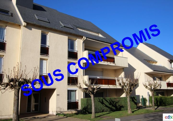 A vendre Olivet 4500516135 Ad hoc immobilier