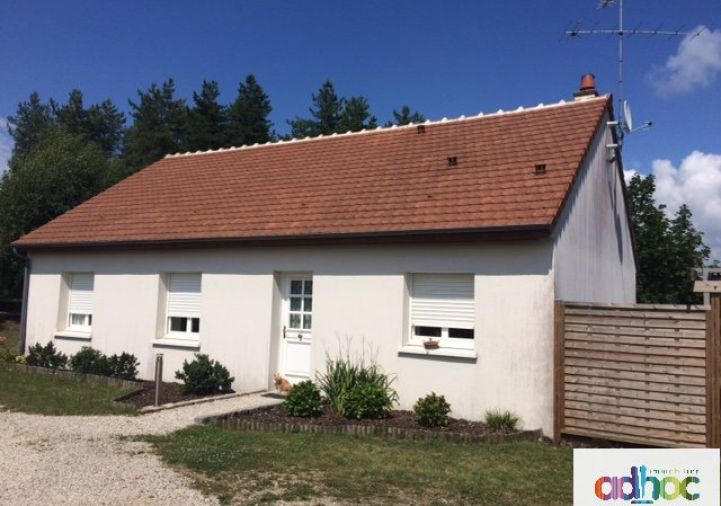 A vendre Ligny Le Ribault 4500516216 Ad hoc immobilier