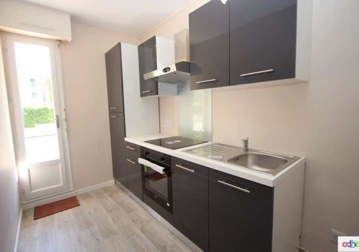 A louer Appartement Orleans | R�f 4500516226 - Ad hoc immobilier