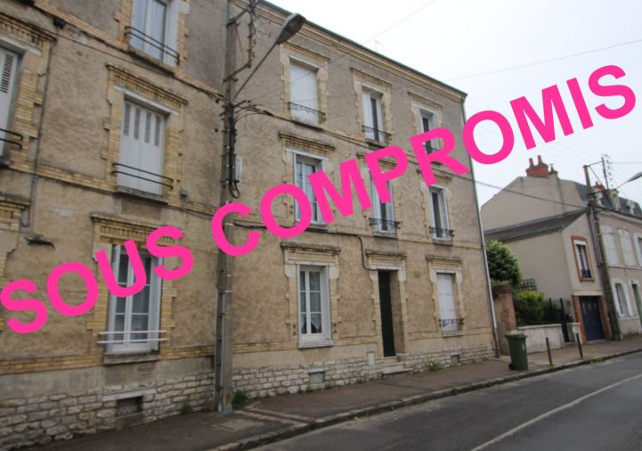 A vendre Orleans 4500516236 Ad hoc immobilier